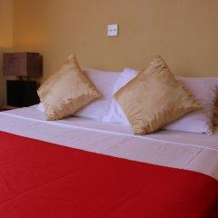 Отель The Ocean Pearl комната для гостей