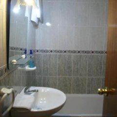 Отель Hostal Andalucia ванная фото 2