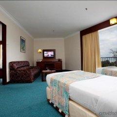 Отель Bayview Beach Resort Малайзия, Пенанг - 6 отзывов об отеле, цены и фото номеров - забронировать отель Bayview Beach Resort онлайн комната для гостей фото 5