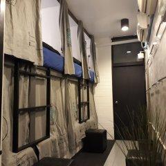 Отель Dpm Hostel Bangkok Таиланд, Бангкок - отзывы, цены и фото номеров - забронировать отель Dpm Hostel Bangkok онлайн интерьер отеля фото 2
