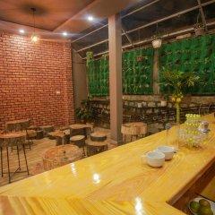 Spider Hostel Далат гостиничный бар