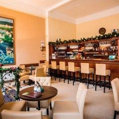 Lázenský hotel Sadový Pramen гостиничный бар