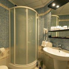 Отель Grand Hotel Admiral Palace Италия, Кьянчиано Терме - отзывы, цены и фото номеров - забронировать отель Grand Hotel Admiral Palace онлайн ванная фото 2
