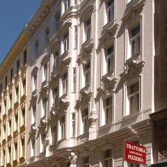 Graben Hotel фото 16