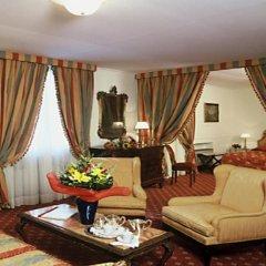Hotel Forum Palace Рим интерьер отеля фото 3