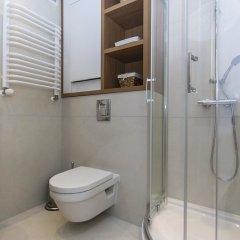 Отель Apartament Mój Sopot - Promenada Сопот ванная фото 2