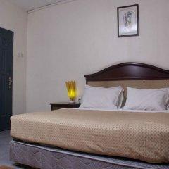 Отель ED Scob Suites Limited комната для гостей фото 4