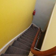 Отель Acacia Hostel Великобритания, Лондон - отзывы, цены и фото номеров - забронировать отель Acacia Hostel онлайн спа