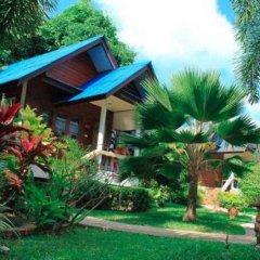 Отель Baan Rom Mai Resort Самуи
