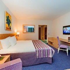 Гостиница Korston Tower 4* Стандартный номер с двуспальной кроватью фото 4