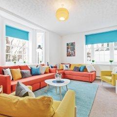 Отель Kemptown Central - Brighton Getaways Кемптаун комната для гостей фото 3