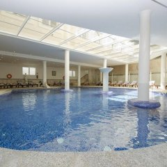 Grand Hotel Palladium Santa Eulalia del Rio бассейн фото 2