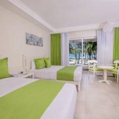 Отель Vista Sol Punta Cana Beach Resort & Spa - All Inclusive Доминикана, Пунта Кана - 1 отзыв об отеле, цены и фото номеров - забронировать отель Vista Sol Punta Cana Beach Resort & Spa - All Inclusive онлайн комната для гостей фото 4