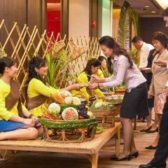Отель Pullman Khon Kaen Raja Orchid