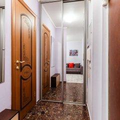 Апартаменты Inn Days Apartments Polyanka интерьер отеля