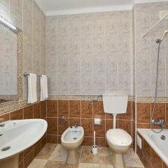 Отель Cheerfulway Cerro Atlântico Apartamentos ванная
