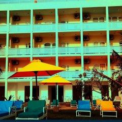 Hotel J питание