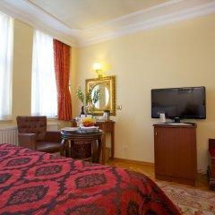 Amber Hotel Турция, Стамбул - - забронировать отель Amber Hotel, цены и фото номеров удобства в номере фото 2