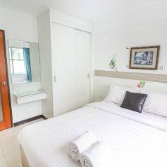 Апартаменты Bangkok Two Bedroom Apartment Бангкок фото 2