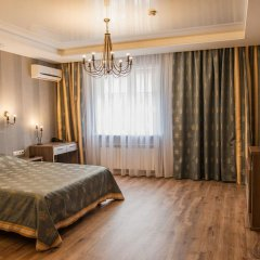 VIP House Hotel on Solnechnaya комната для гостей фото 4