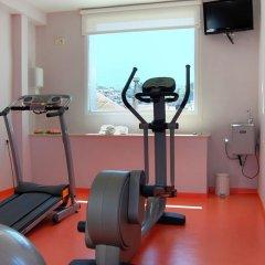 Hotel Macià Cóndor фитнесс-зал фото 3