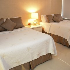 Отель The Alexander Miami Beach комната для гостей фото 2