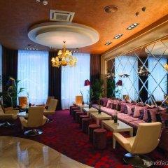 Crystal Hotel Belgrade интерьер отеля фото 3