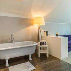 Отель Rilano 24/7 Hotel München City Германия, Мюнхен - отзывы, цены и фото номеров - забронировать отель Rilano 24/7 Hotel München City онлайн ванная фото 2