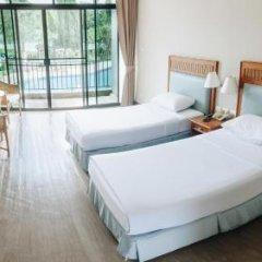 Eco Hotel by Thammasat Бангламунг комната для гостей фото 2