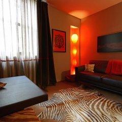 Отель Charming House Iqs Италия, Венеция - отзывы, цены и фото номеров - забронировать отель Charming House Iqs онлайн комната для гостей фото 4