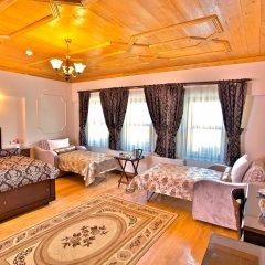 Fides Hotel - Special Class Турция, Стамбул - отзывы, цены и фото номеров - забронировать отель Fides Hotel - Special Class онлайн комната для гостей фото 3