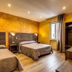 Osimar Hotel комната для гостей фото 2