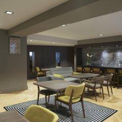 Отель Citadines Trafalgar Square London питание фото 3
