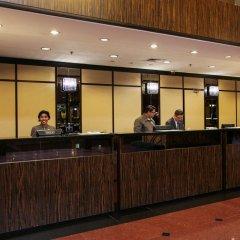 Village Hotel Bugis интерьер отеля фото 3