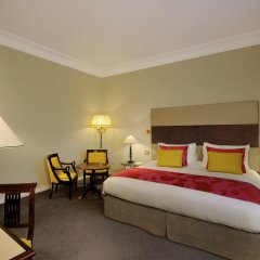 Отель Sofitel Roma (riapre a fine primavera rinnovato) комната для гостей