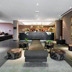 Отель TRYP by Wyndham Antwerp гостиничный бар