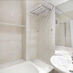 Universal Hotel Aquamarin ванная фото 2