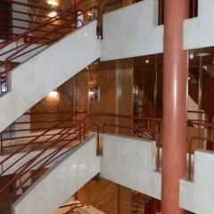 Aparto-Hotel Rosales сауна