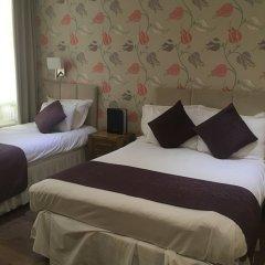 Отель George Hotel Великобритания, Лондон - отзывы, цены и фото номеров - забронировать отель George Hotel онлайн комната для гостей фото 11