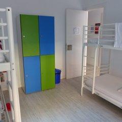 Hostel One Ramblas Барселона детские мероприятия