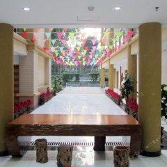 Отель Kirin Mountain Outdoor Reception Center Шэньчжэнь помещение для мероприятий