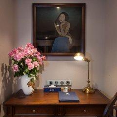 The Lapis Hotel Ханой удобства в номере фото 2