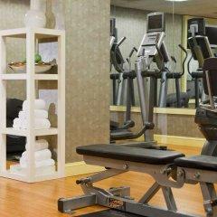 The Wink Hotel фитнесс-зал фото 4