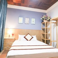 Отель Teppi House Da Lat Далат фото 10