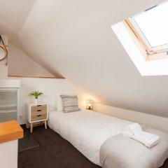 Отель Principe Real by Portugal Portfolio комната для гостей фото 4