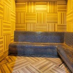 Rescate Hotel Van Турция, Ван - отзывы, цены и фото номеров - забронировать отель Rescate Hotel Van онлайн сауна
