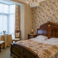 Отель Шери Холл 4* Стандартный номер фото 24