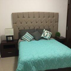 Отель Marina Platino Departamento De Lujo 2 Habitaciones. 6 Per. Масатлан комната для гостей фото 2