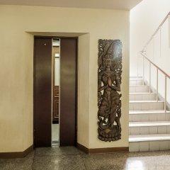 Отель NIDA Rooms Room Thetavee Suan Luang интерьер отеля
