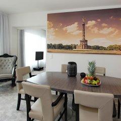 Отель ARCOTEL John F Berlin Германия, Берлин - 3 отзыва об отеле, цены и фото номеров - забронировать отель ARCOTEL John F Berlin онлайн в номере фото 2